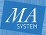 Logga: MA System