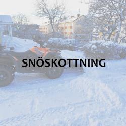 Bildlänk: Snöskottning